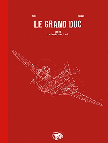 Le grand Duc T1 Luxe: Grand format