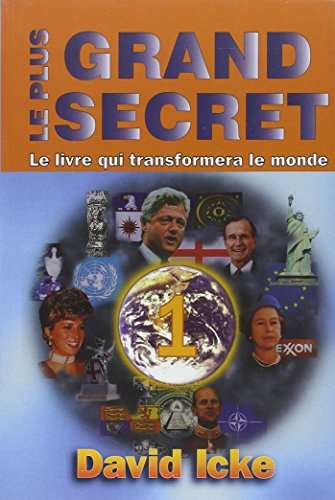 Le Plus Grand Secret, tome 1