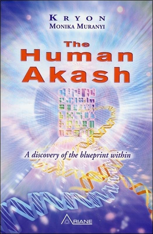 The Human Akash - A discovery of the blueprint within