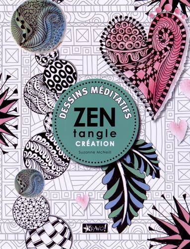 Zentangle créations