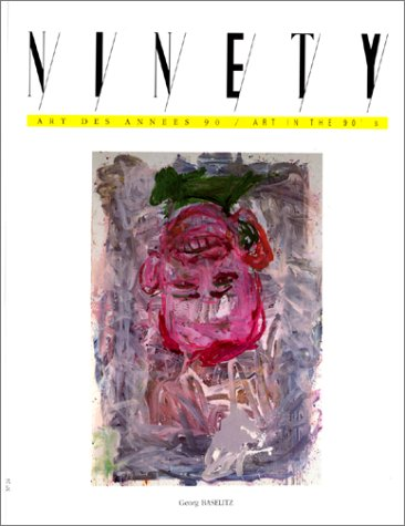 Ninety, Art des années 90 - Art in the 90
