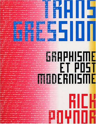 Transgression : Graphisme et post modernisme