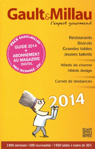 GUIDE FRANCE 2014 par Collectif