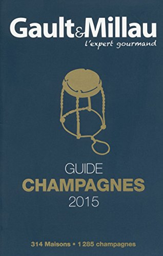 Guide champagnes 2015