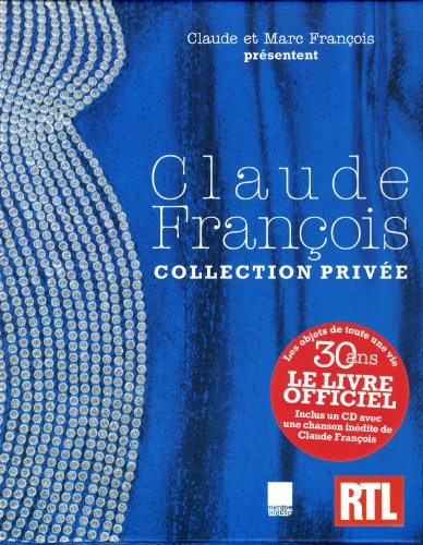 CLAUDE FRANCOIS, COLLEC PRIVEE