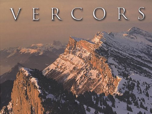 Vercors fra/ang