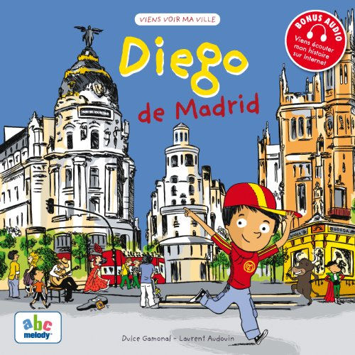 DIEGO DE MADRID