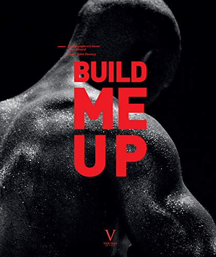 Build me Up. La photographe et le boxeur