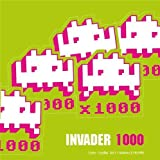 Invader 1000-visual