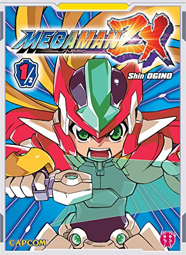 Megaman ZX Vol.1 par CAPCOM