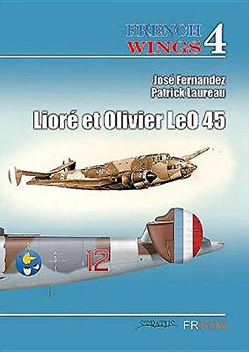 French Wings No. 4: Leo 45