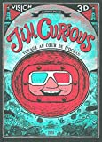 Jim Curious-visual