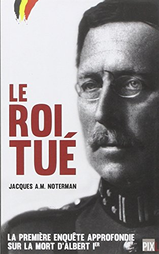 Le Roi tué par Jacques am Noterman