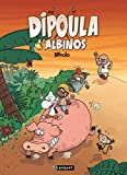 Couverture : Dipoula, Tome 1 : Mbolo