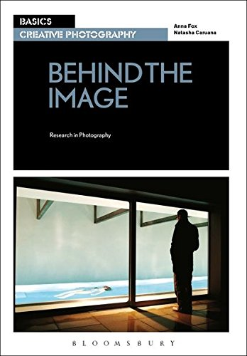 Basics creative photography 03 : research in photography /anglais