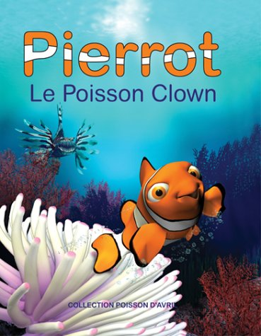 Pierrot, le poisson-clown