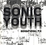 Sonic Youth etc : Sensational Fix, avec 2 disques vinyles