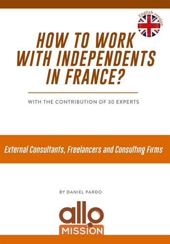 How to work with independents in France: External Consultants, Freelancers, and Consulting Firms