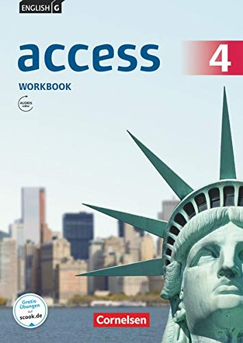 access: Access 4 workbook with CD