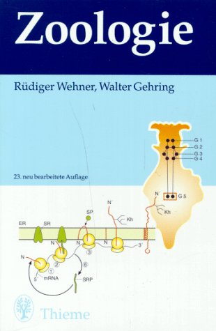 Wehner R. & Gehring W. - Zoologie