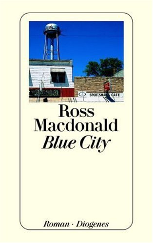 Ross Macdonald - Blue City