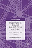 Uncovering online commenting culture-visual