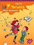Lilli the Witch - Magic Homework. Hexe Lilli Let's rea...