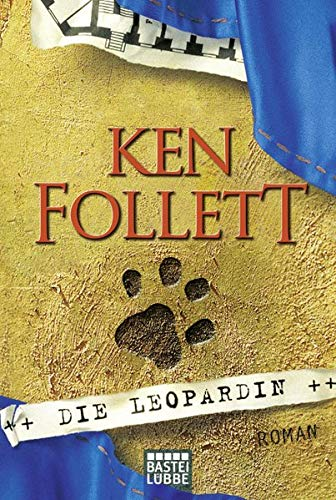 Follett, Ken - Leopardin, Die
