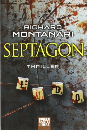 Richard Montanari - Septagon