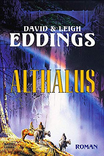 Eddings, David / Eddings, Leigh - Althalus
