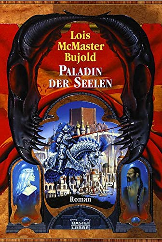 Bujold, Lois McMaster - Paladin der Seelen (Chalion Band 2)