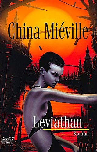 China Miéville - Leviathan
