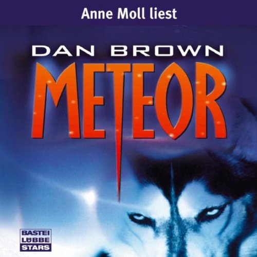 Brown, Dan - Meteor