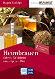 Bier: Heimbrauen: Schritt fr Schritt zum eigenen Bier
