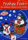 Window Color: Frohes Fest. Die schnsten Window-Color-Motive. Mit Vorlagen