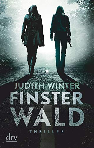 Judith Winter - Finsterwald