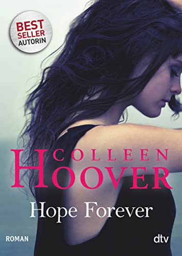 Colleen Hoover - Hope Forever