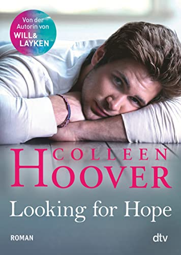 Colleen Hoover - Looking for Hope