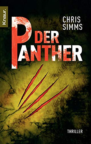 Simms, Chris - Panther, Der