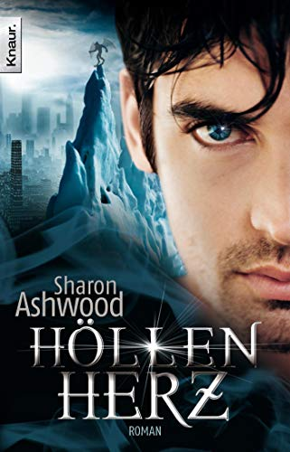 Ashwood, Sharon - Höllenherz (Dark Magic 4)