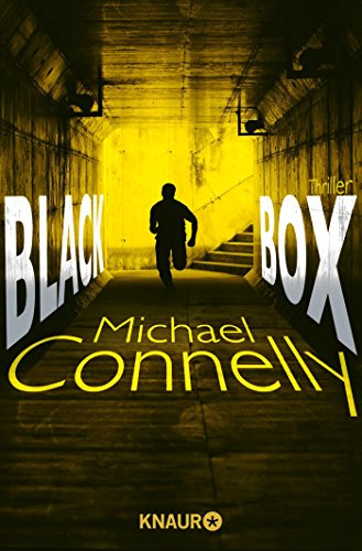 Michael Connelly - Black Box [Harry Bosch 18]