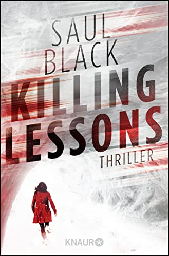 Saul Black - Killing Lessons