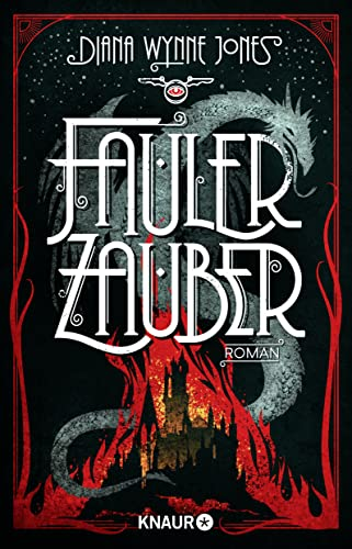 Diana Wynne Jones - Fauler Zauber
