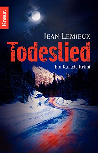Lemieux, Jean - Todeslied