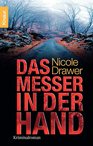 Nicole Drawer - Das Messer in der Hand