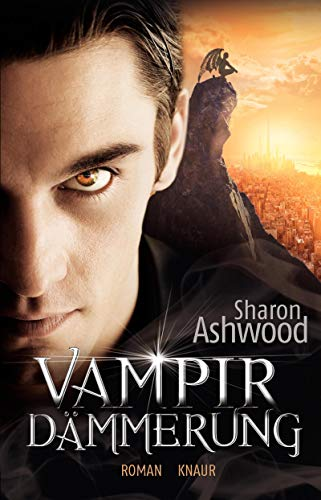 Ashwood, Sharon  - Vampirdämmerung