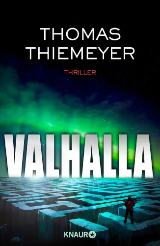 Thomas Thiemeyer - Valhalla