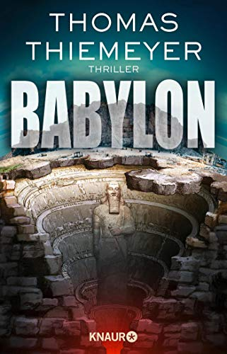 Thomas Thiemeyer - Babylon