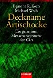 Deckname Artischocke