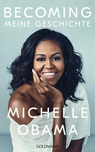 BECOMING : Meine Geschichte par Michelle Obama